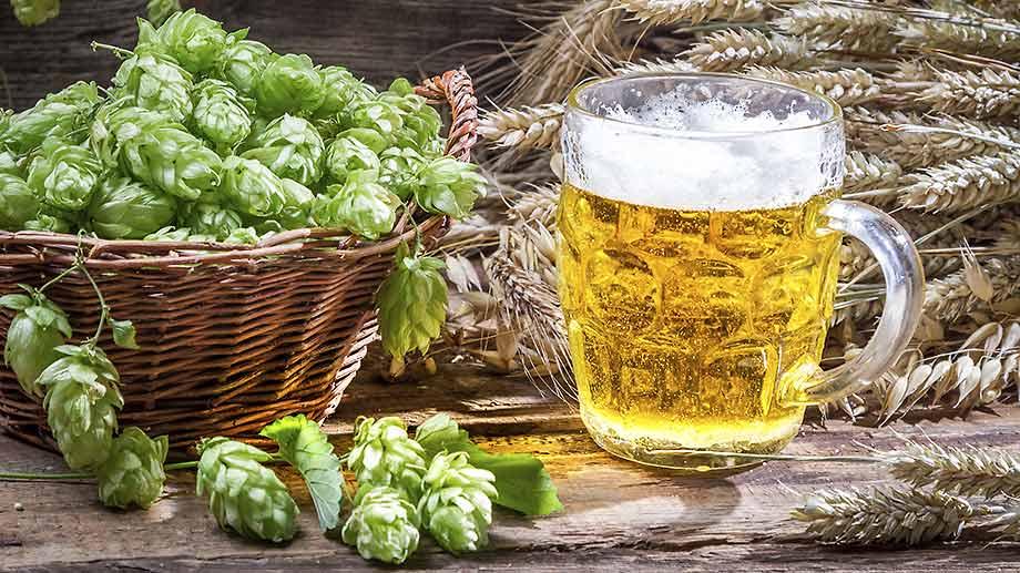 effets de la bière